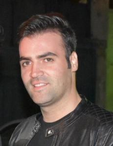 AFSHIN SHIRVANI