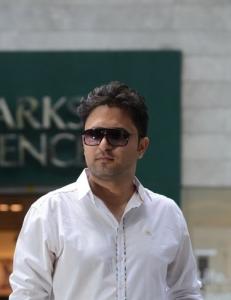 Navid Jafari